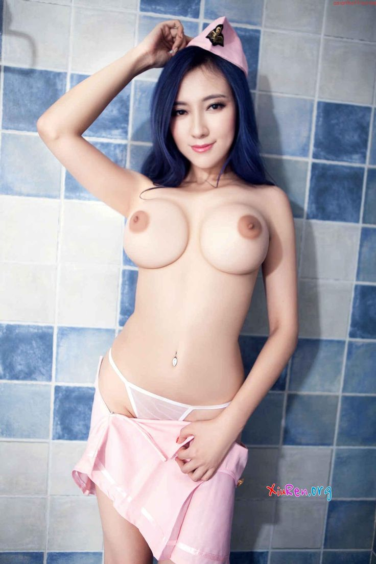 Sexy chinese naked women