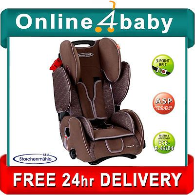Stm starlight sp recliner high back booster group 1/2/3 car seat baby carseat  sc 1 st  Pinterest & 22 best Car Seat Safety images on Pinterest | Car seat safety ... islam-shia.org