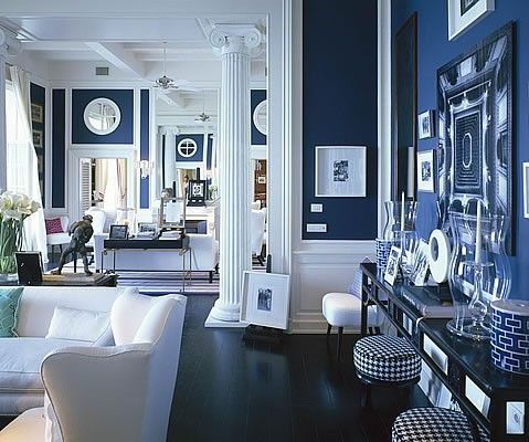 20 best ✿ Interior Blue images on Pinterest | Bedroom colours ... | title