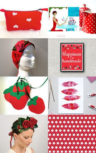 Just like today by Jan Hornett on Etsy--Pinned with TreasuryPin.com