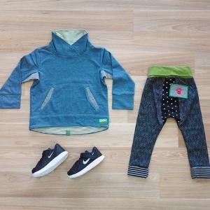 Surf Check Pull Over, Clear Directions Legging, Nike Flex 2017 RN PSV Kids Black /Metallic Silver, Oishi-m Clothing for Kids, Winter Break 17, www.oishi-m.com