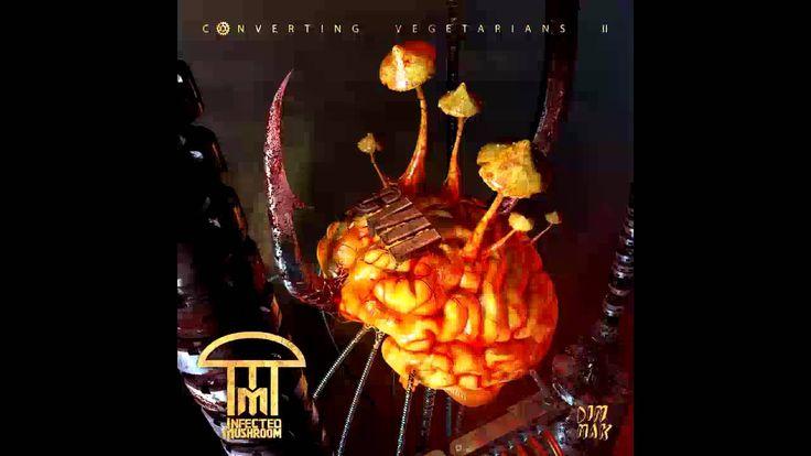 Infected Mushroom - Demons of Pain (2015)