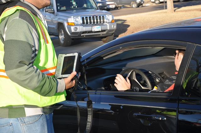 The Texas Tech Parking Services Dept. recently deployed Toughbook U1 ultra-portable computers in an effort to ensure more reliable documentation of infractions - especially during home football games.    To learn more, please visit: www.youtube.com/wat