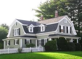 Image result for dutch colonial exterior