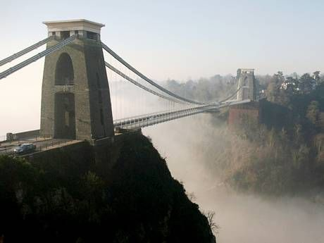 48 Hours In: Bristol - UK - Travel - The Independent