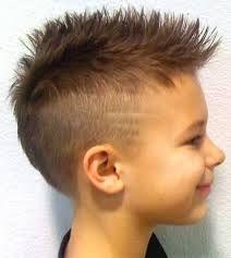 fryzury dla chłopców - Szukaj w Google