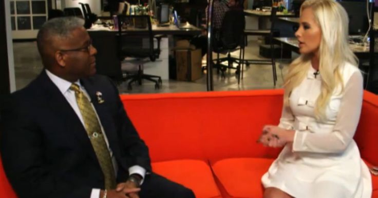 Allen West with Tomi Lahren: Comey, Clinton's email, Anthony Weiner, Trump and Wikileaks [Video]