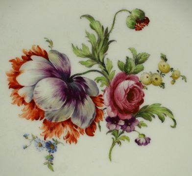 Blumenbankett