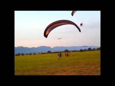 Powered Paragliding South Africa - YouTube
