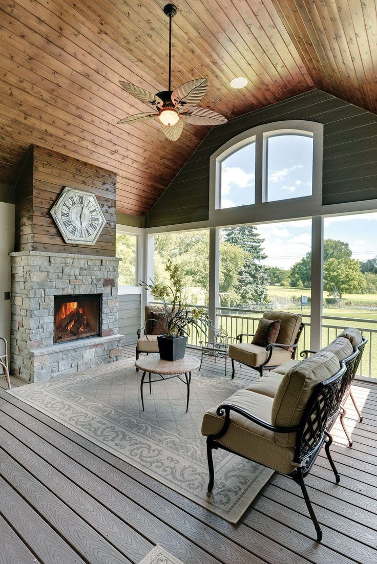 21 best Porches | Midwest Home Magazine images on Pinterest ...
