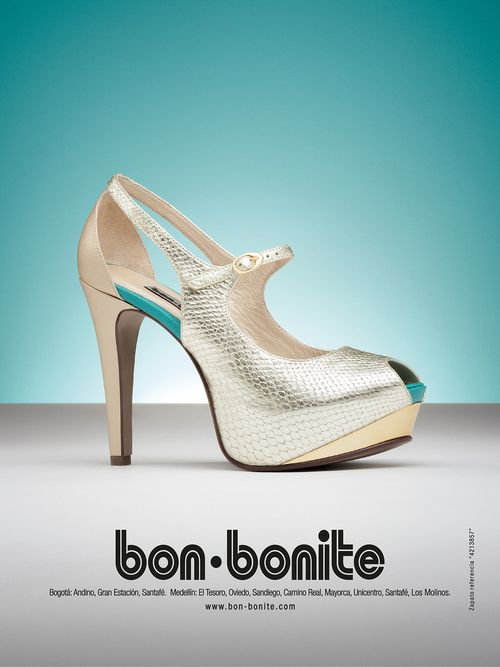 Bon Bonite. Campaña mayo 2013. Fotógrafo: Jorge Mesa.