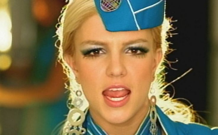 """I got 17 out of 19 on How Well Do You Remember The Lyrics To """"Toxic"""" By Britney Spears?!"""