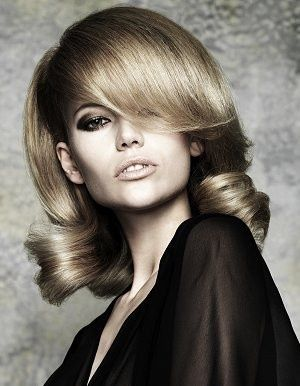 Bouffant Hairstyle 60s 60s Hairstyle Trends Bouffant