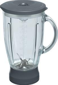 Bosch MUZ8MX2 Mixer-Aufsatz Glas transparent (Art.-Nr. 90457522) - Bild #1