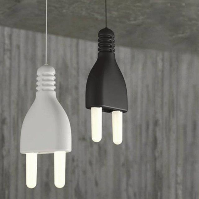Fancy - Plug Lamp by Propaganda