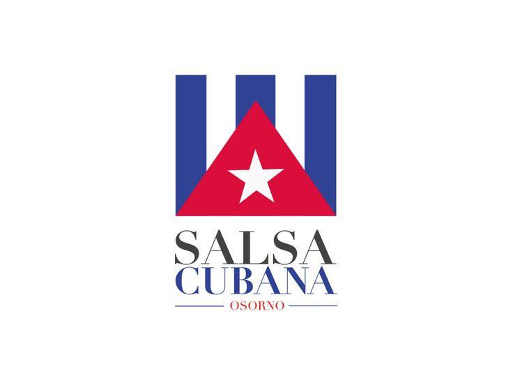 Identidad para Taller de Salsa Cubana Osorno.