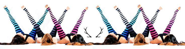 K.Deer Haute Yoga Wear