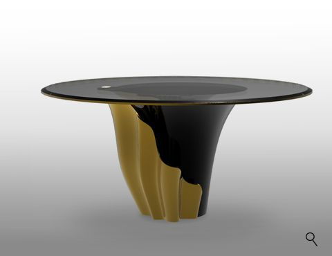 Delightful Dining Table YASMINE By Koket