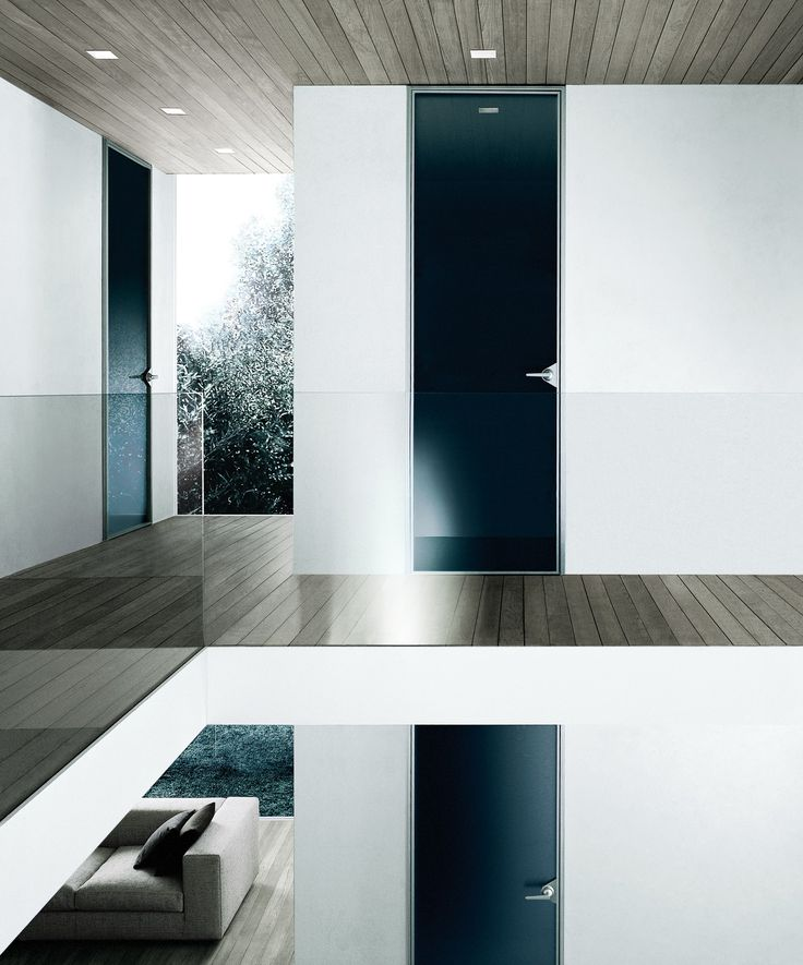 If your doors need an update, look no further than Rimadesio. Available now at Haute Living. #doors #interiors #hauteliving