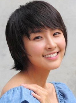 Jung Yoo Mi (Dong Yi, Rooftop Prince, Queen of Office) Birthdate: 1984-Feb-23 (age 29)
