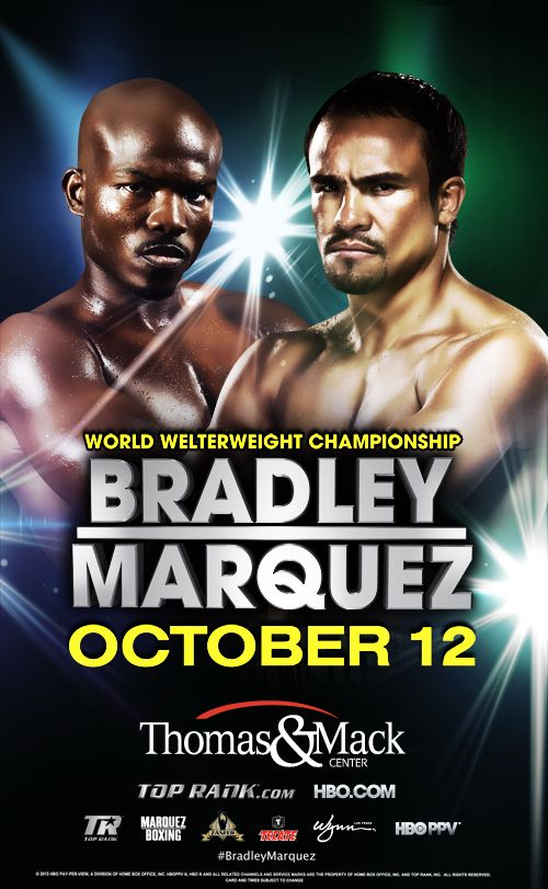 Ver Online Marquez vs Bradley en vivo gratis | Malianteo.Com
