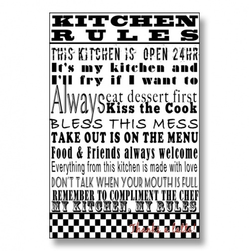 Kitchen Design Rules: 27 Best Images About Bistro/Cafe Kitchen... On Pinterest