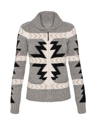 navajo lambswool sweater