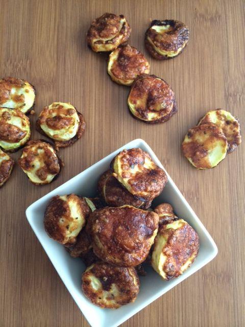 ... Zucchini Bites on Pinterest | Zucchini Bites, Zucchini and Parmesan
