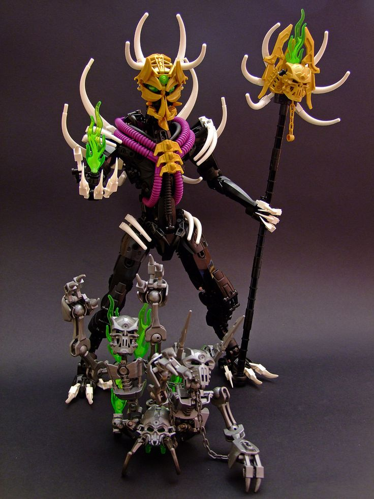 """""""The Dread Sorcerer"""" by Djokson: Pimped from Flickr"""