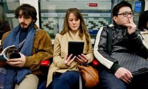 Tackling The Tablet — A Mainstay For Consumers, A Must-Do For Marketers