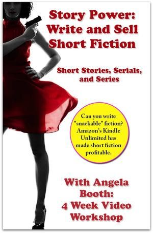 Writing a book of short stories?
