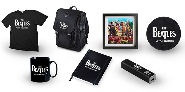 """Nous vous rapportions dans une dépêche d'actualité précédente, que l'éditeur britanniqueDe Agostini allait lancer une collection intitulée """"Beatles Vinyl Collection"""" composée de 23 disques des Beatles, en disque 33 t, accompagnés d'un livret et d'un luxueux coffret."""