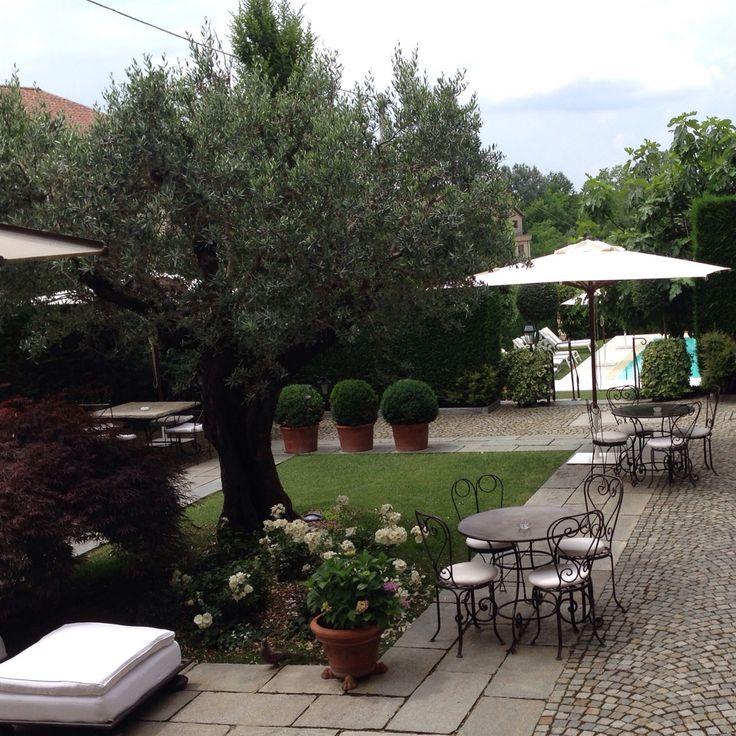 Garden Cortegondina