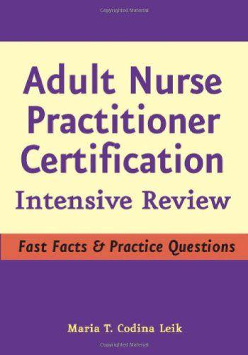 Practice adult nurse practitioner board exam