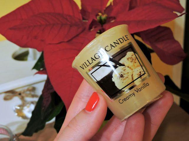 Village Candle Vanilla