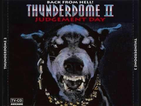 terrordrome 1 original gabber-headbanger