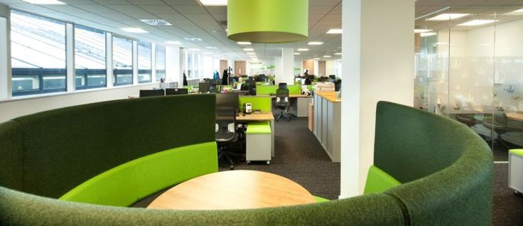 a healthy workplace for herbalife desk