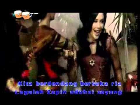 Iyeth Bustami - Laksmana Raja Di Laut (Zapin Dut) [Official Music Video]