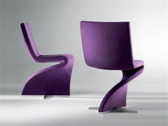 Beau Purple Furniture With Seductive Look Twist By Sandler #purple