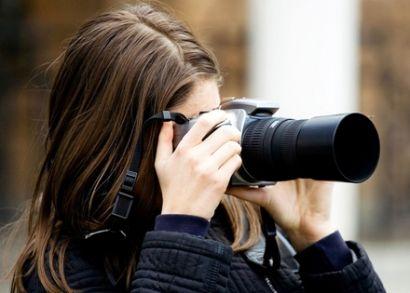 10 alkalmas középhaladó fotós tanfolyam, profi oktatókkal
