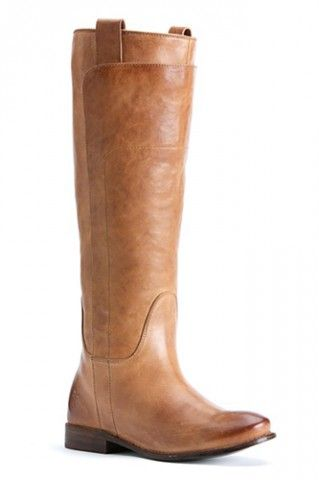 Frye tall boot