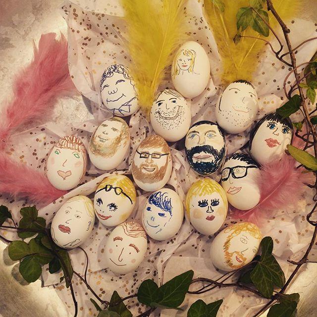 Glad påsk önskar vi på Cordovan! 🐣🎉🌸