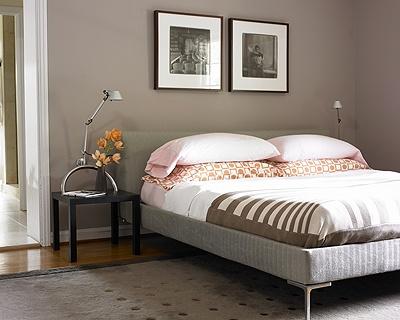 lukas Bedroom wall color @mitch keenan