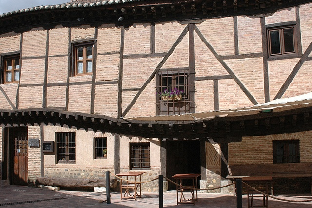 Palencia - Saldaña by eduiturri, via Flickr