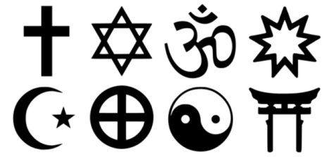 Globalny kryzys wartości - fundamentalizmy religijne :: Strona literacko - kulturalna Marcina Łupkowskiego