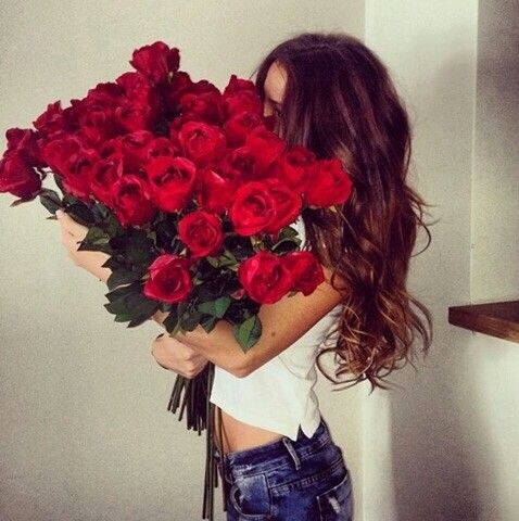 I Should Have Bought You Flowers And Held Your Hand... użytkownika Hippy | We Heart It