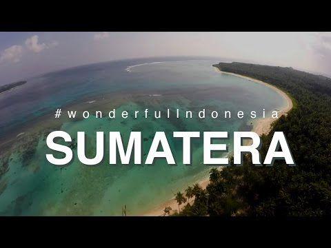 Wonderful Sumatera
