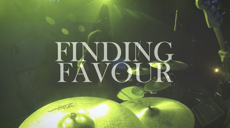Finding Favour - Refuge (Official Lyric Video) I will cling to you Jesus!