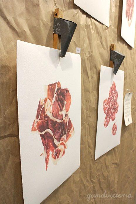 Paper love at Formex Fair 2015 in Stockholm, Sweden. | qandvictoria.wordpress.com