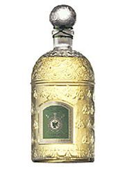 Eau de Cologne Imperiale Guerlain. Another unisex citrus cologne with a rosemary and wood finish. Launched in 1860 for the French empress, it is one of the finest.